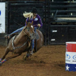 cooling products for barrel racers